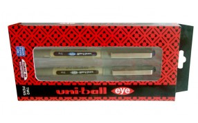 Gift Box -Uniball Eye - UB 157 (2 Pcs)
