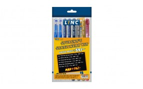 Linc  Student Stationary  Kit