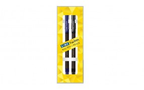 Linc Twinn Ball Pen plus Pencil Gift set