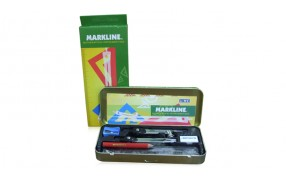 Markline Mathematical Instrument Box