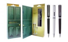 Linc Premia Ball Pen  Box pack