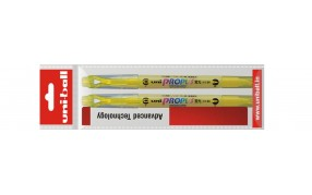 2 Uni Propus Window Double-Sided Highlighter Pen @ Rs 99 /-