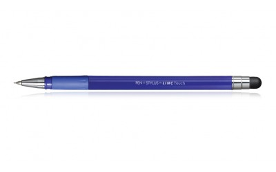 Linc Touch Ball Pen with Stylus