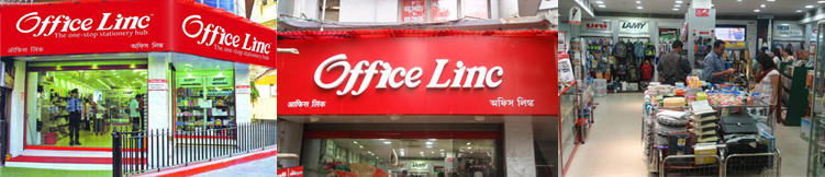 Office Linc Store Locations