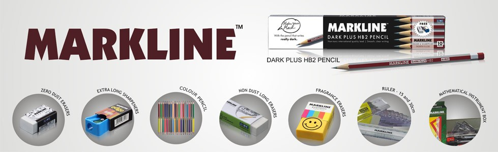Markline Stationery