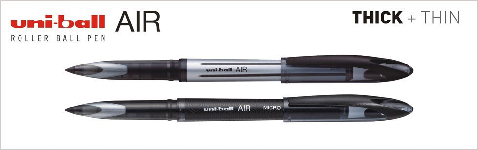 Uni-ball Air Pen
